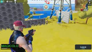 Creative Destruction - Fortnite Free to Play similar games