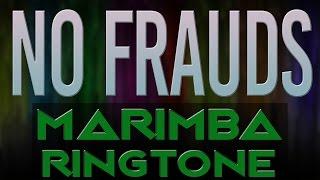 Latest iPhone Ringtone - No Frauds Marimba Remix Ringtone - Nicki Minaj feat. Drake & Lil Wayne