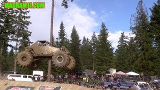 MONSTER BUGGY at MOUNTAIN HAVOC 2019