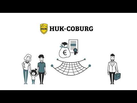 HUK-COBURG Risikolebensversicherung
