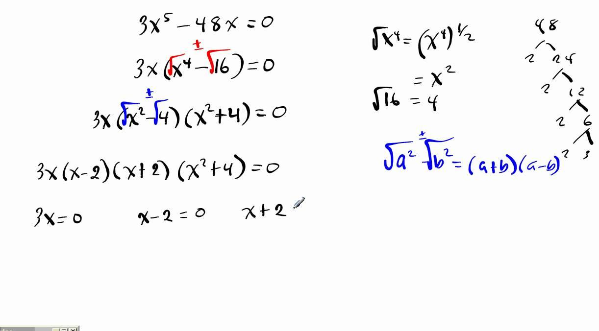 NY Regents Exam Algebra 2 /Trig Part II (11-20) New York state ...