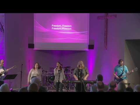 3/11/18 Footprints Pt 4- Family Harvest Church -Cheyenne Live Stream