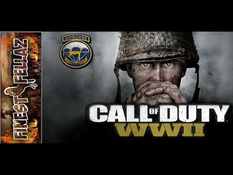 Call of Duty WW2: PVP, TDM, DOM, WAR And Much More!  (PS4)