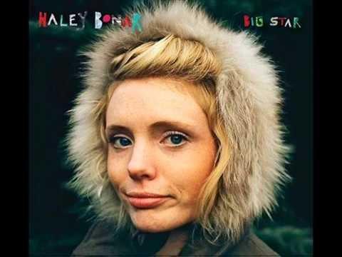 Haley Bonar // Arms of Harm