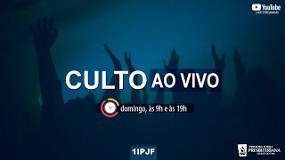 CULTO DOMINICAL - MANHÃ 03/01/2021