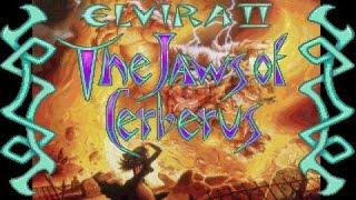 Elvira 2 gameplay (PC Game, 1991)