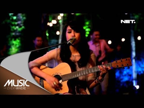 Music Everywhere Feat Maudy Ayunda - Perahu kertas