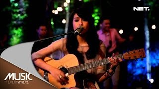 Video Music Everywhere Feat Maudy Ayunda - Perahu kertas download MP3, 3GP, MP4, WEBM, AVI, FLV Juli 2018