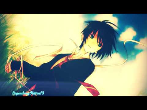 Nightcore Do You Know What I'm Seeing? By Panic! At The Disco