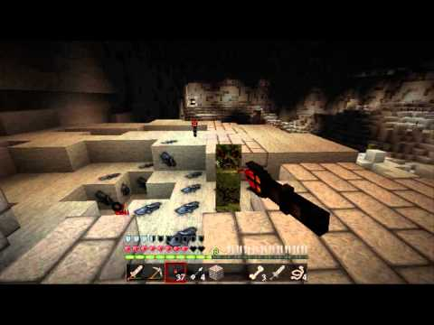 Minecraft - Map Catharsis [FR] Episode 6