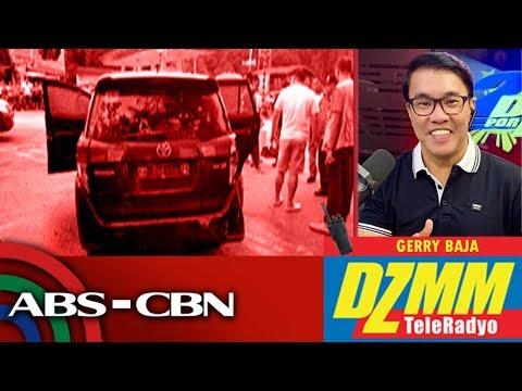 Ex-Pangasinan governor 'stable' after ambush   DZMM