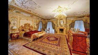 Неизвестные скупили на Рублевке домов на три миллиарда рублей
