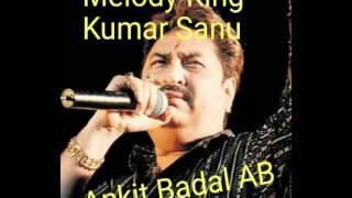 Teri Duniya Se Hoke - Kumar Sanu - Kishore Ki Yaadein Vol. 2 - Ankit Badal AB