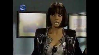 Telenovela Todo Por Tu Amor 1997 - Cosa Divina Visita El Sanatorio