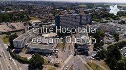 Centre hospitalier de Saint Quentin