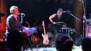 Ryan Star - Start a Fire - Live in San Francisco 1/15/2012