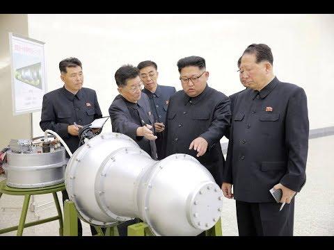 North Korea Launches Its Longest Range Missile Yet