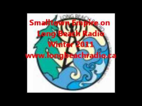 Smalltown Empire on Long Beach Radio for the Hospice Radiothon Winter 2011