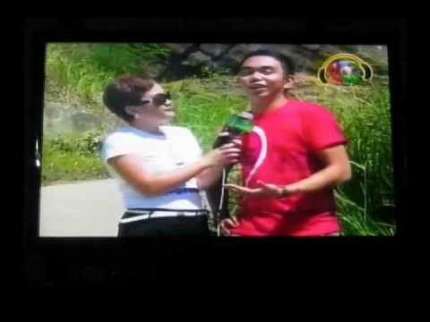 Diit TRAIL RUN featured on TV Patrol Tacloban