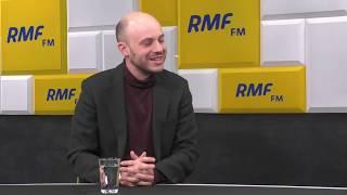 Śpiewak: To kancelaria prezydenta zaproponowała mi spotkanie z Andrzejem Dudą