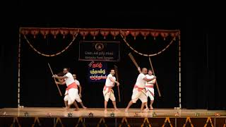 Tamilanda - KYTS - Tamil new year 2018 performance