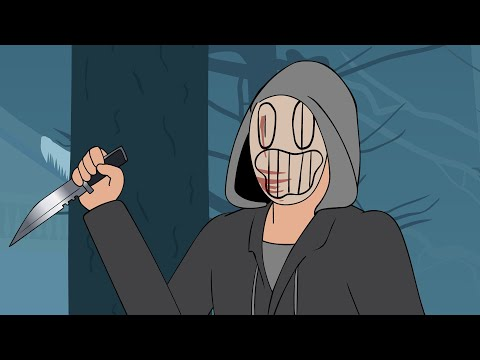 Dead By Daylight Mobile Parody 2 - The Legion Strikes Back (Animated)