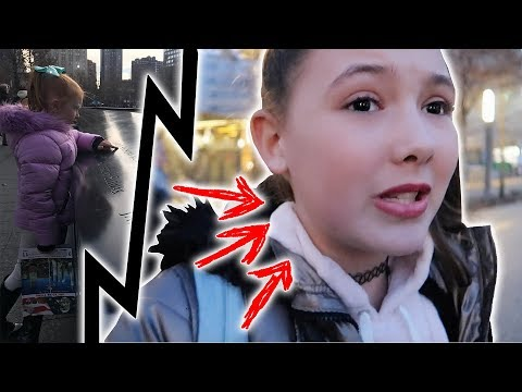 WE WERE ALL SHOCKED AND EMOTIONAL - 9/11 MEMORIAL! + HOTEL ROOM TOUR! NEW YORK DAY 3!