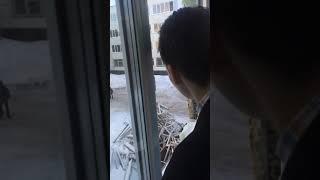 МУЖИК ПОШЁЛ НАХУЙ ШКОЛА НОМЕР 11