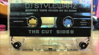 DJ Stylewarz - The Cut Side B