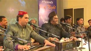 Ali Moula @ Sufi Night Organised by Radio Charminar