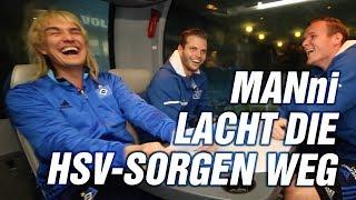 HSV: Diekmeier und Co. starten mit guter Laune in die Rückrunde