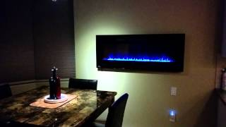 Video Dining Room Fireplace download MP3, 3GP, MP4, WEBM, AVI, FLV Agustus 2018