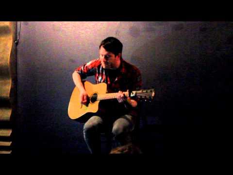 Owl City - Fireflies (acoustic) live VIP - Atlanta, GA - Sep 6, 2012