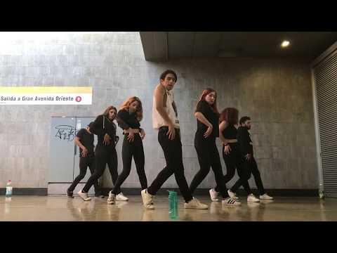 TAEMIN 태민 'MOVE' Dance Cover (Martín)