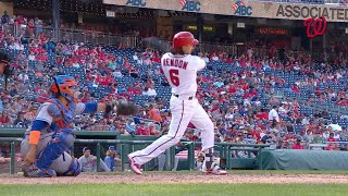 Check out the 23 runs the Nationals scored against NY