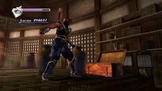 Ninja Gaiden Black - Master Ninja 100% - 5:02:44 rta