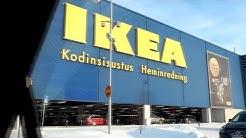 IKEA В ФИНЛЯНДИИ VANTAA ! НОВИНКИ И ЦЕНЫ 2019 !