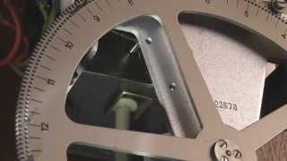 Bürk Hauptuhr - Master Clock HU 110