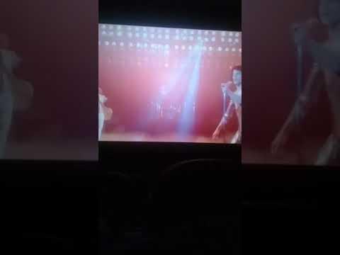 Bohemian Rhapsody - Now i'm Here Live