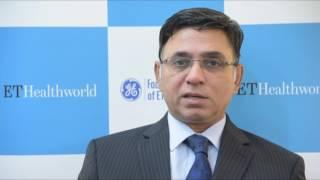 Annaswamy Vaidheesh, VP, South Asia & MD, GSK Pharmaceuticals Ltd., Mumbai