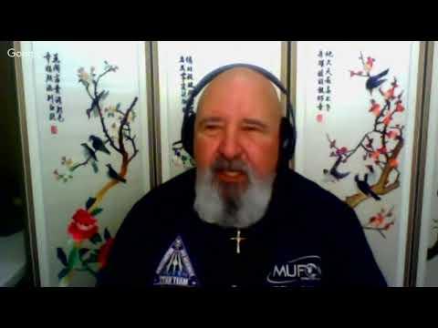 TRUTH About OFFICIAL DISCLOSURE: Christians Have Disclosure ,Joe Jordan   Peck Underground Churchvi