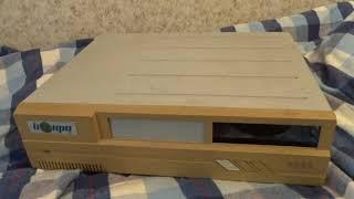 Iskra 1031 - radziecki komputer do naprawy / Искра 1031 - советский компьютер на ремонт