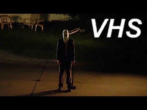 Незнакомцы 2: Жестокие игры (2018) - русский трейлер #2 - озвучка VHS