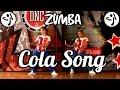 Zumba Fitness Cola Song Inna ZUMBA ZUMBAFITNESS mp3
