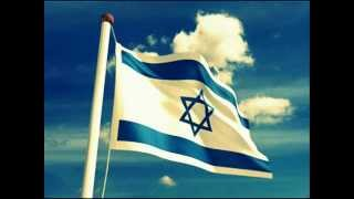 Hatikvah (Israel National Anthem) Rock Version