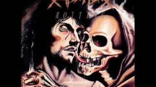 Sarcofago - Nightmare[Rotting album]