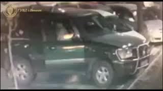 """Задержаны """"барсеточники"""", вскрывавшие автомашины для кражи ценных вещей"""