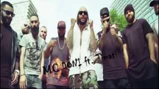 Mc.Doni ft. Timati - Борода (by MTA Edition - DraGo)