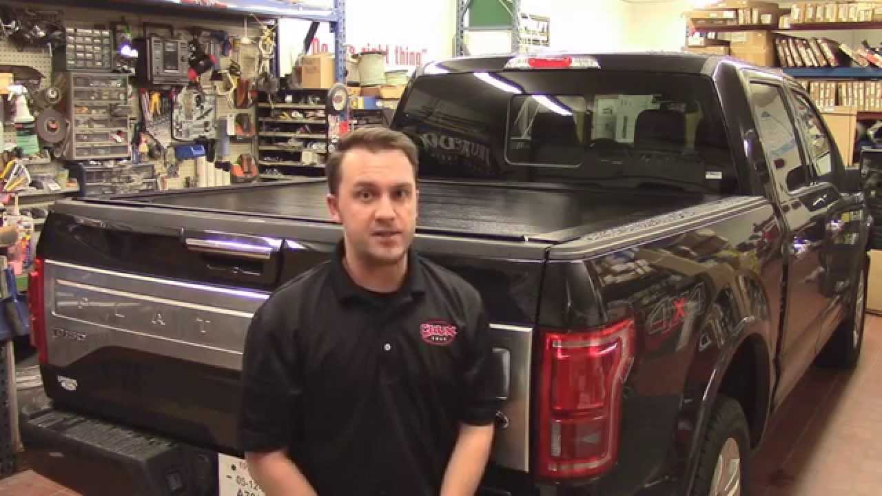 Tonneau Covers F150 Ecoboost Forum
