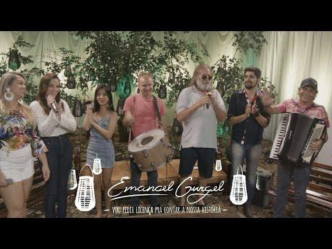 Emanoel Gurgel - Vou pedir licença pra contar a nossa história (Episódio 10)
